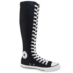 Converse Lace Up Boots for Women  66ae5845a